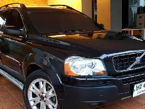 VOLVO XC90 T6 ปี 2003