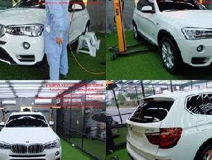 ขายรถ BMW x3 (F25) xDrive20i บางบัวทอง นนทบุรี