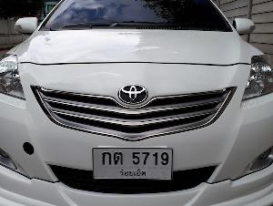 Toyota VIOS TRD (G) ปี 2011