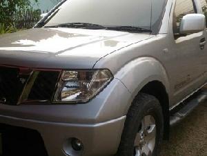 ขายรถ Nissan Navara Calibre VN-turbo เกียร์ธรรมดา 6 สปีด ทนทาน ประหยัด ขับ 2