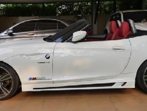 BMW Z4 iDrive ตัวท้อป ปี 2011 มาใหม่ชุดแต่ง Rowen รอบคัน รถบ้านไม่มีเฉี่ยว