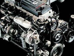 ระบบการทำงานของรถยนต์