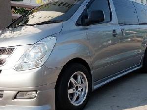 รถยนต์ มือสอง ฮุนได H1 ปี13