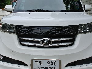 Toyota BB เบนซิน ปี 2010 ตัว Top (จดแบบ 32 ถูกต้อง)