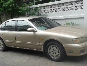 Nissan CEFIRO ปี96 โทร0814343308