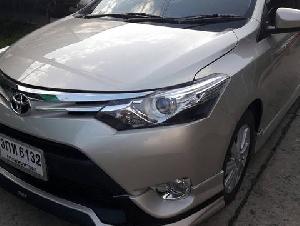 Toyota Vios 2014 G Auto